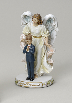 First Communion Caketoppers