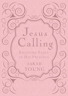 Jesus Calling (Women%27s Edition) Jesus Calling: Women%27S Edition, jesus calling Leather, Sarah Young, 978-1-4003-2011-0, women%27s prayer book, woman prayer book, womens prayerbook