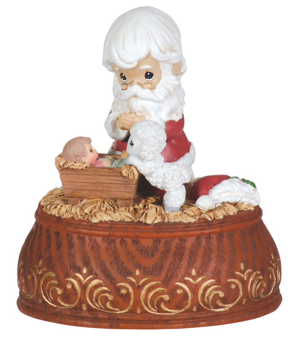 collectible christmas items