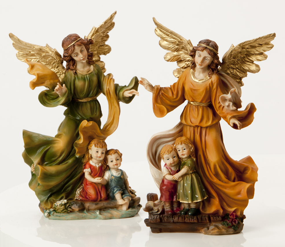 angel gift items - Christmas Angel Figurines