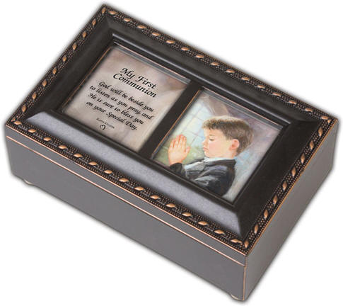 Communion Jewelry Boxes