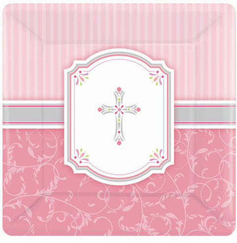 First Communion Banner Kits! CLICK HERE!  sc 1 st  Catholic Supply & Sacramental Paper Products