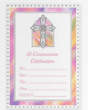 sc 1 st  Catholic Supply : first communion paper plates - pezcame.com