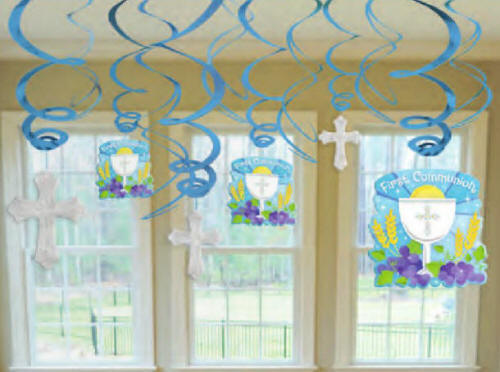 Sacramental Party Decorations amp Balloons