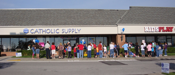 Image result for catholic supply chippewa