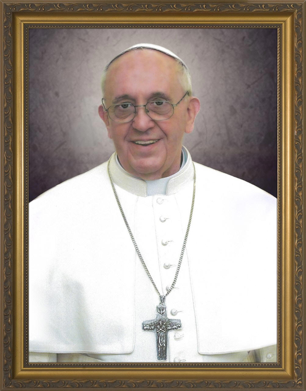 Pope Francis Gift Items